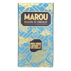 Chocolat Marou Dong Nai 72%