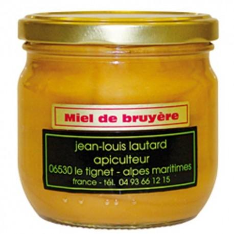 apiculteur jean louis lautard