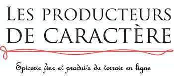 Épicerie fine en ligne - Les producteurs de caractère